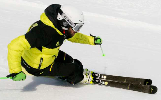 Race / On Piste Skis