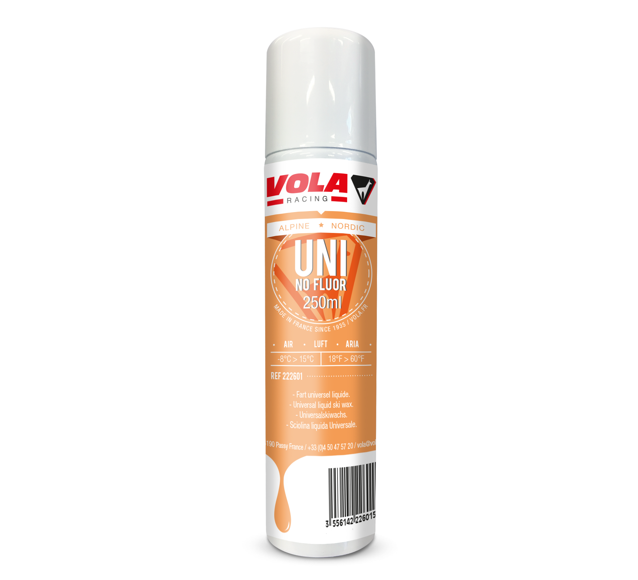Universal Spray, LF, 250mL