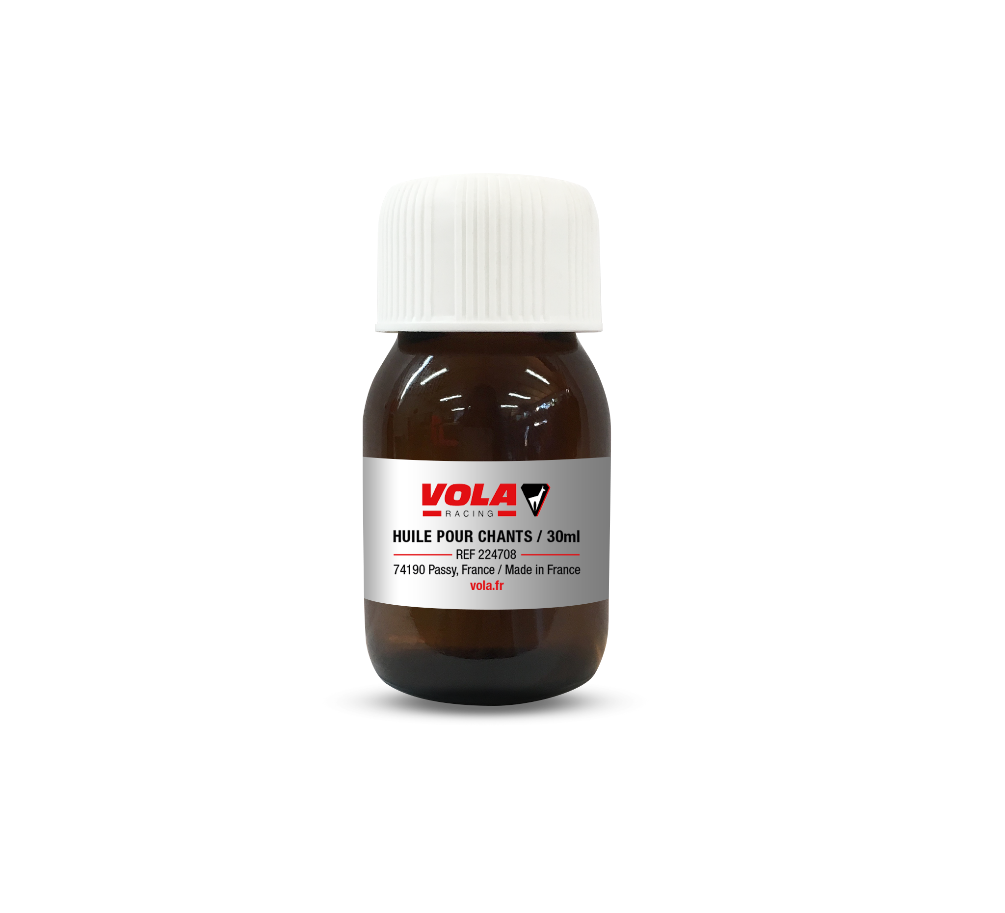 HCF Lubricant for Edges
