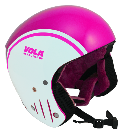 Girly 2017 FIS Helmet